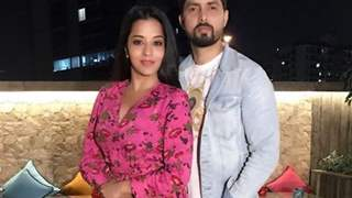 Monalisa and her husband to come together for another reality show on Colors