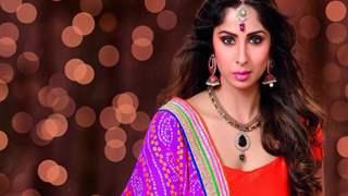 I like limitlessness: Sangita Ghosh on playing antagonist in Divya Drishti