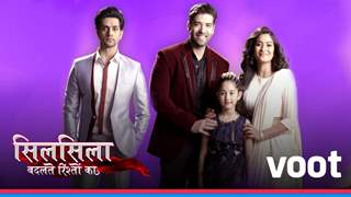 Silsila Badalte Rishton Ka gets an extension; To air its last episode on...