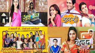 #FreakyFriday: Television Shows With Bizzarely Funny Names