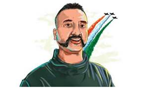 Television Celebs Express Happiness Over IAF Pilot Abhinandan's RETURN!
