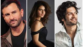 Saif, Ali Fazal, Fatima to star in horror comedy 'Bhoot Police'