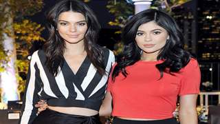 Kendall, Kylie Jenner excited to have handbag line in India