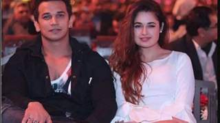 Prince Narula & Yuvika Chaudhary To Be Part of Nach Baliye?