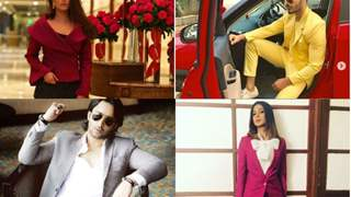 #Stylebuzz: 9 to 5 Job Can Be Boring But Your Style Should Be Not; These TV Actors Show You How!