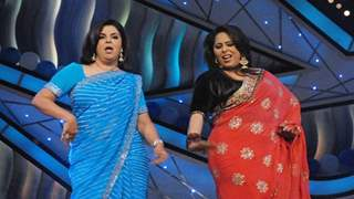 Geeta Kapur's 'second chance' with Farah Khan