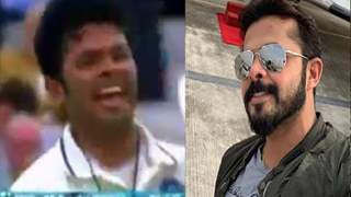 As Sreesanth's ban gets LIFTED, he remembers one of his BEST WICKETS & asks for something