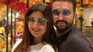 Shilpa Shetty wants DIVORCE from Hubby Raj; A Text that SHOOK her Mom!