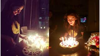 Look who Alia Bhatt surprised on her birthday!