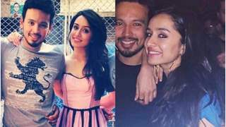 Shraddha and rumored boyfriend Rohan Shrestha to TIE-A-KNOT this year?