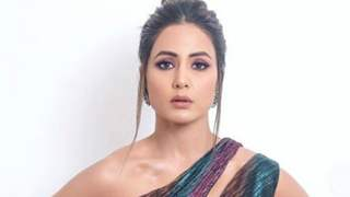 Hina Khan finally CONFIRMS her second film with THIS Bollywood director!