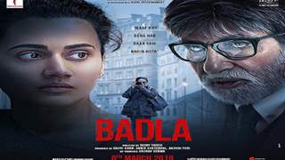 Amitabh Bachchan and Taapsee Pannu's Badla is winning heart WORLDWIDE!