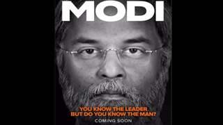 "Poem ""Shyam Ke Rogan Rele"" by Narendra Modi in his Web Series!"