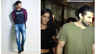 Aditya Roy Kapur BREAKS UP with Girlfriend Diva Dhawan! (REVEALED)