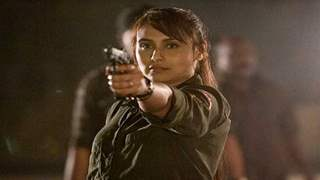 Rani Mukerji commences shoot of 'Mardaani 2'