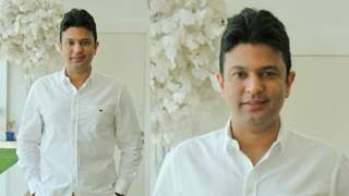 Bhushan Kumar puts Bharat on the Global Market with T-Series!