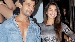 Gauahar Khan wishes Kushal Tandon on his birthday and we can't get over the latter's reply