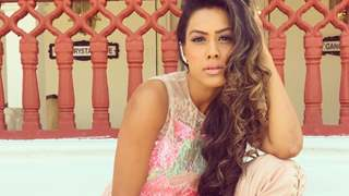 On completion of 8 years in the industry, Nia Sharma pens a heartfelt note - watch video