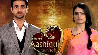 THIS Meri Aashiqui Tumse Hi actor RETURNS on TV after 3 years!