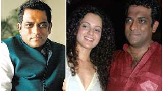 Destined to work with Kangana again: Anurag Basu