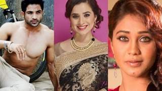 Mohammad Nazim, Simone Singh and Amrapali Gupta To Be Part of Colors Bahu Begam?