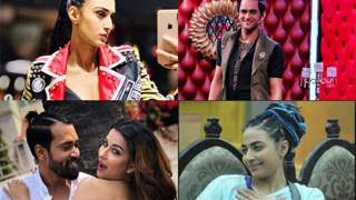 #SATURSLAY: These Television Celebs Are Serving CORNROW BRAIDS And How!