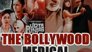 The Bollywood Medical Connection
