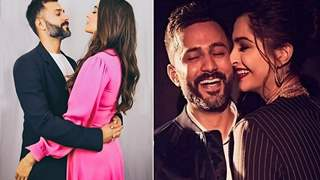 Sonam Kapoor REVEALS what she LOVES doing with husband Anand Ahuja