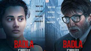 Badla CROSSES 100 Crore Mark in its 5th Weekend!