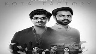 What! TVF's Kota Factory to Release in Black and White!