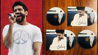 Farhan Akhtar's debut album Echoes GLOBALLY out now!