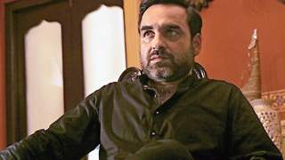 Haven't FORGOTTEN my one-room shed: Pankaj Tripathi