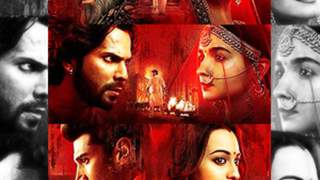 Music Review: Kalank