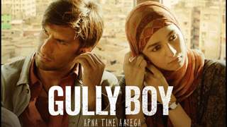 Amazon Prime Video to make Gully Boy's digital debut!