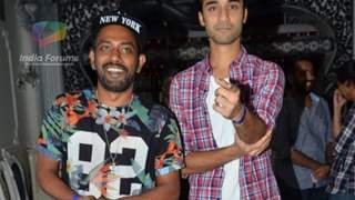 Raghav Juyal, Dharmesh to come together for a show but its not Dance Plus 4