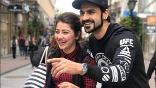 Vivek Dahiya and Aditi Bhatia reunite again onscreen but not for Yeh Hai Mohabbatein