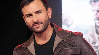 Not voting shouldn't be an option: Saif Ali Khan