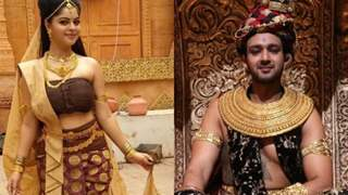 Apart from Chandragupta Maurya, Sourabh Raaj Jain and Sneha Wagh to Share Screen Space in THIS Show...