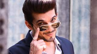 Arjun Bijlani gets saved from a major accident - read details