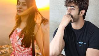 Aparna Dixit CONFIRMS playing Pearl V Puri's first wife in Ekta Kapoor's Bepanah Pyaarr