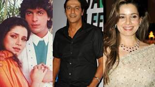 Chunky Pandey and Neelam Kothari to share screen space for the Grand Finale of THIS show!