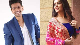Romil Chaudhary on working with Dipika Kakar in Kahaan Hum Kahaan Tum: She is a friend now and we are Sandiip Sikcand's family