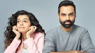 FIRST LOOK of Netflix's Chopsticks Features Mithila Palkar, Abhay Deol & A Goat!