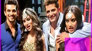 #TRPToppers: 'Naagin 3's BUZZ gets CRAZIER, the show witnesses a HUGE RISE