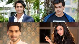 Assignments, Attendance & Fests: These Telly Stars Recall Their College Days!