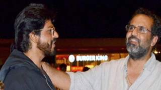 Shah Rukh Khan has Cut Off all Ties with Aanand L Rai after the Failure of Zero?