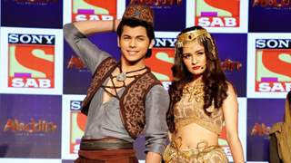 SAB TV's Aladdin: Naam Toh Suna Hoga Undergoes Revamp; To Script A New Start!
