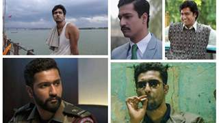 From being the Critics Choice to be the Favourite of the Fans: Happy Birthday Vicky Kaushal