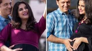 Good News! Love Ka Hai Intezaar actress Sara Arfeen Khan expecting her first baby