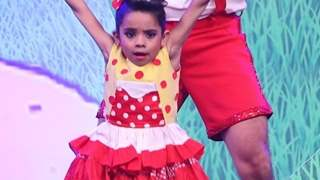 Geeta Kapoor Compares 6 Y.O. Rupsa to 'Dancing Diva' Helen on Super Dancer Chapter 3